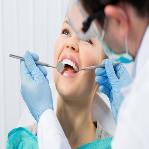 Dentist Role in Human's Health